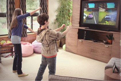 Esta herramienta de Xbox 360 permite, además de jugar con tu cuerpo, hacer deporte y mejorar tu estado físico