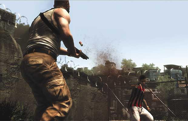 Max Payne 3 supone un giro radical a la historia del ex policía atormentado por su pasado