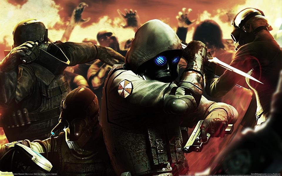 ANÁLISIS: Resident Evil: Operación Racoon City