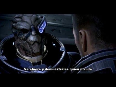 ANÁLISIS: Mass Effect 3