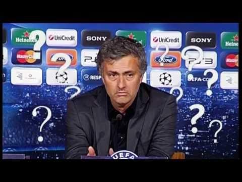 Mourinho te pone en forma con MiCoach