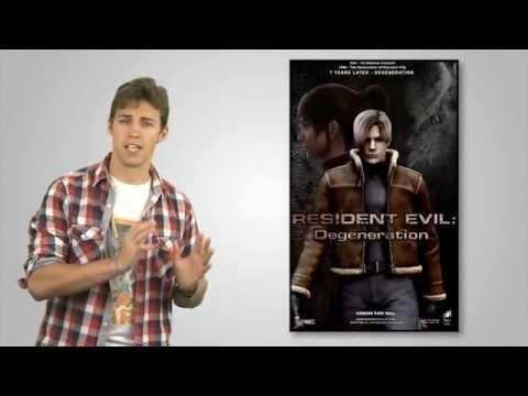 Friki Pills: Resident Evil