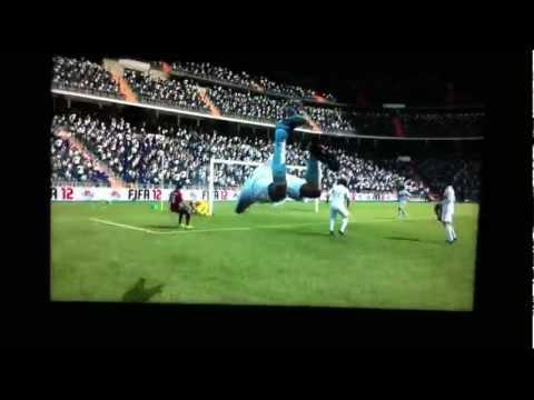 La jugabilidad será la revolución de FIFA 13