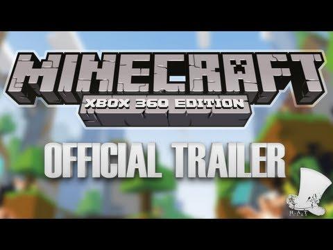 Los usuarios de XBOX 360 están que trinan con Minecraft