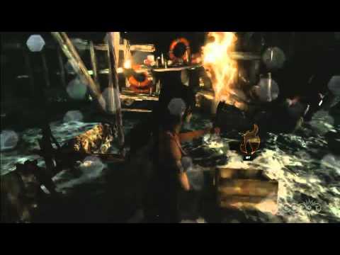 El renacer de Tomb Raider se pospone hasta 2013
