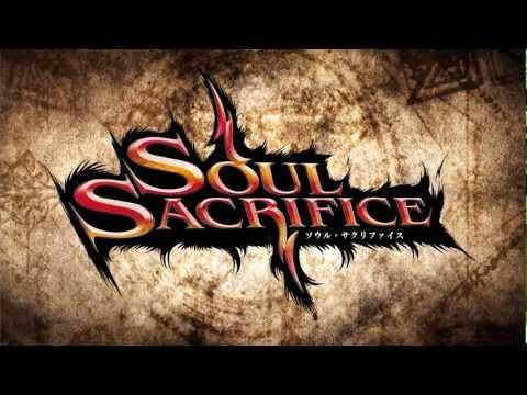 Soul Sacrifice, o cómo dejar un God of War en cuento de princesas