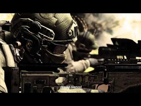 Ghost Recon: Future Soldier lanza un 2×1:tráiler y corto del videojuego
