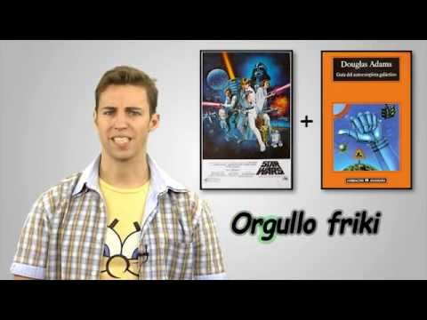 Friki Pills 1xEXTRA: Día del Orgullo Friki