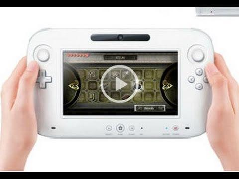 Wii U se podrá probar antes de su lanzamiento
