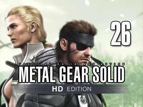 ANÁLISIS RETRO: Metal Gear Solid