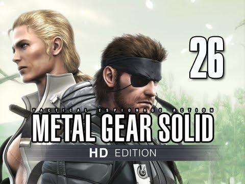 ANÁLISIS RETRO: Metal Gear Solid