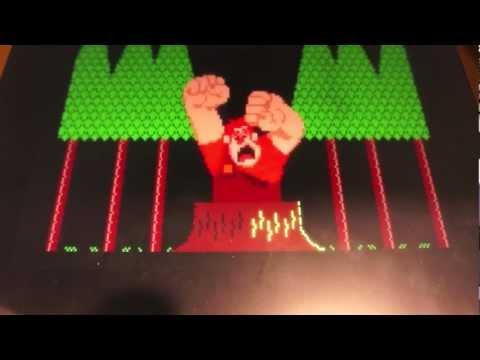 Wreck-it-Ralph: Una vuelta de tuerca al Crossover