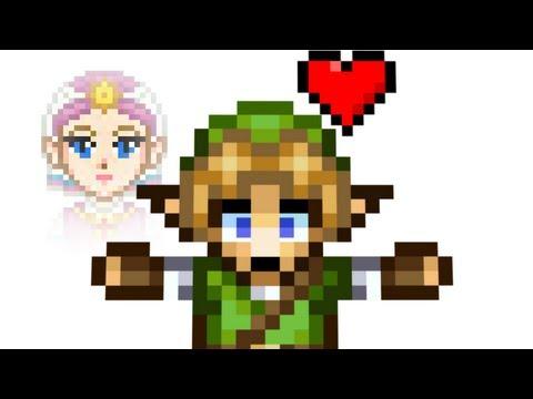 The Legend of Zelda: El Musical