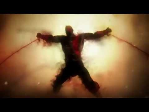 Sony confirma God of War: Ascension