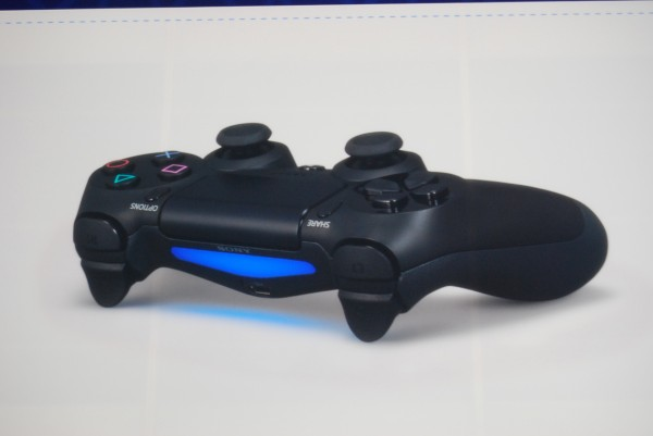PS4 MANDO 2