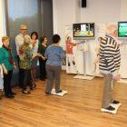 Wii llega a los hogares del jubilado de Tarragona