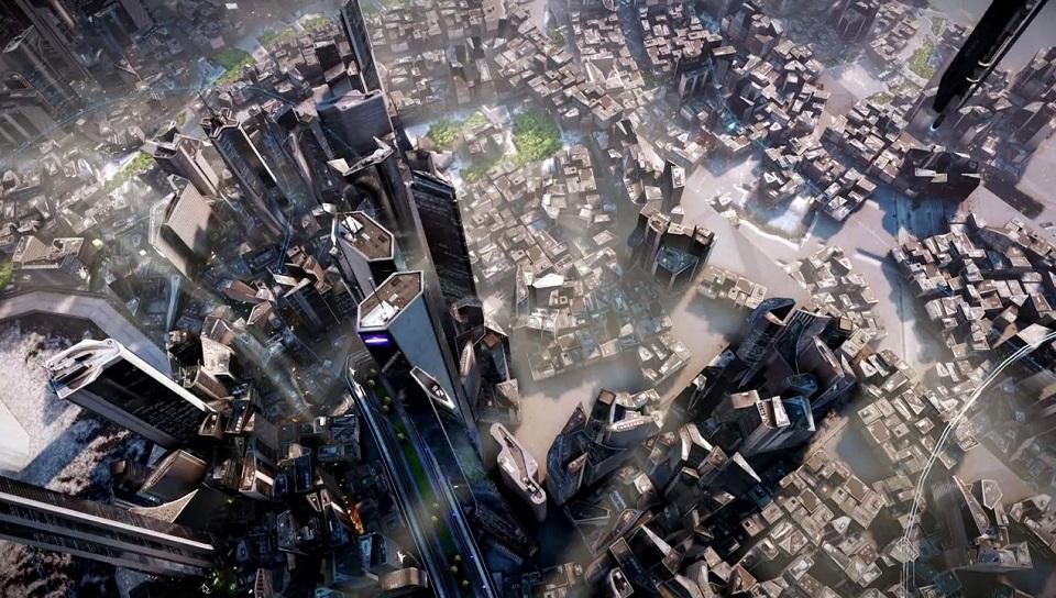 Los primeros juegos para PS4