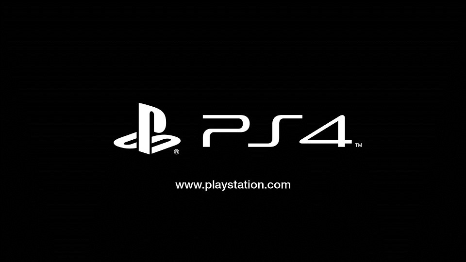 Sony Presenta PlayStation 4