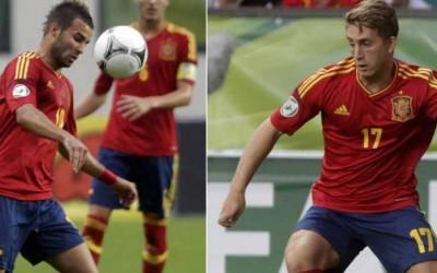 Deulofeu y Jese los principales motivos del cambio de estilo español