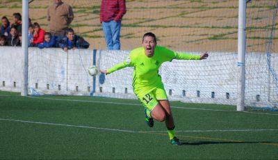 CRÓNICA Sporting de Huelva 0-2 Real Betis Féminas: ¡Lanzadas!