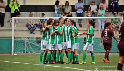 La previa en números: Real Betis Féminas-Fundación Albacete