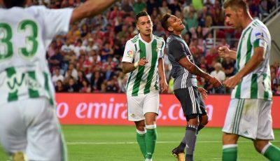 Galería de imágenes: Benfica 2-1 Real Betis