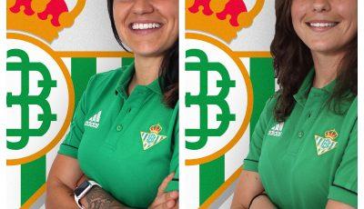 La agilidad del Betis Féminas en el mercado de fichajes