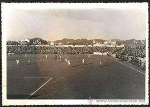 Estadio Municipal Pasarón
