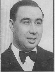 Antonio Moreno Sevillano