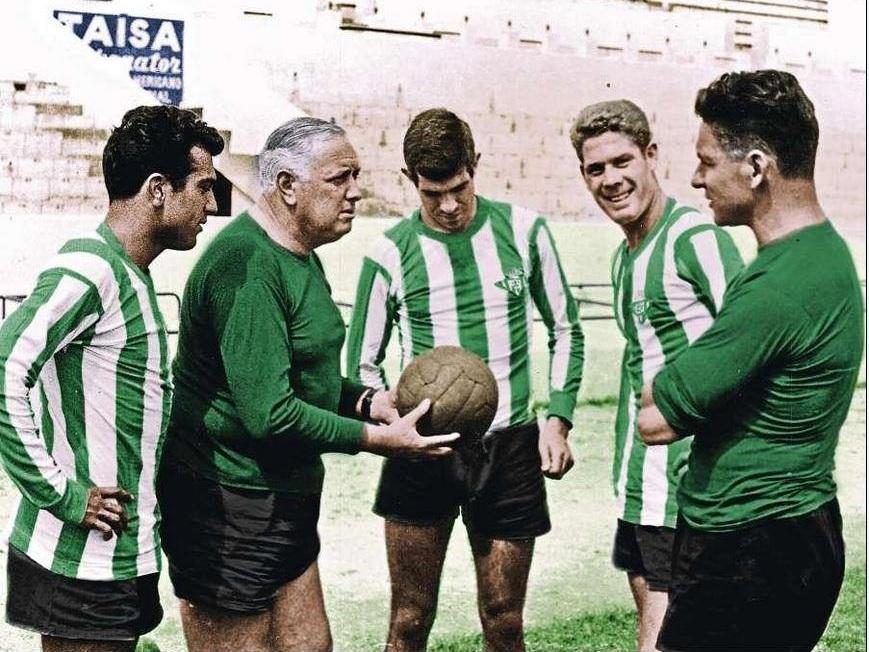 Colo, Balmanya, Luis,  Martínez y Pons 1964
