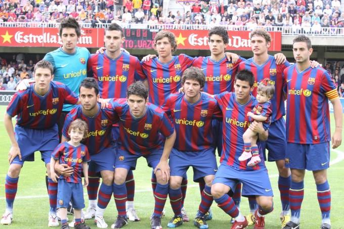 Barça-B