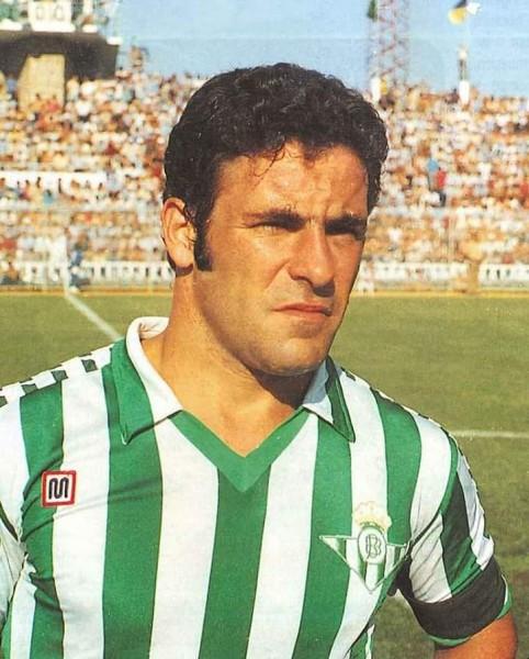 Antonio Benítez