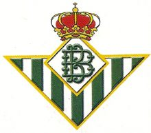 REAL BETIS BALOMPIÉ-7 GOLES.