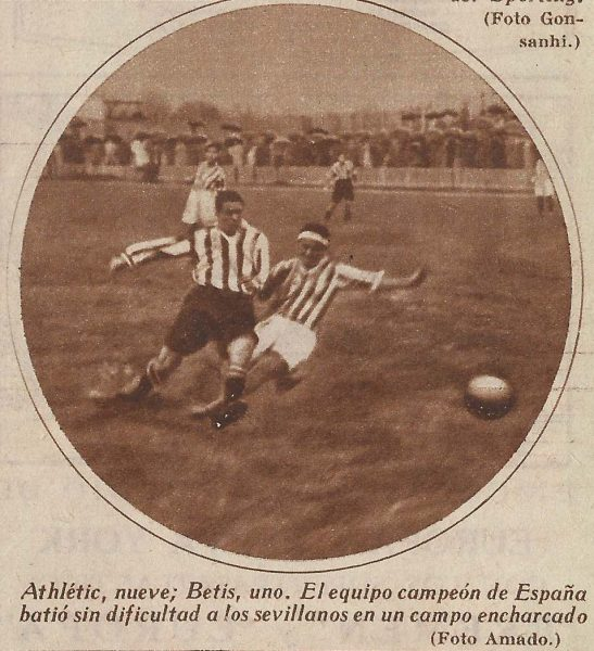 """Foto Amado.-Revista Gráfica """"ESTAMPA"""" nº 256-Madrid 19321202-Viernes."""