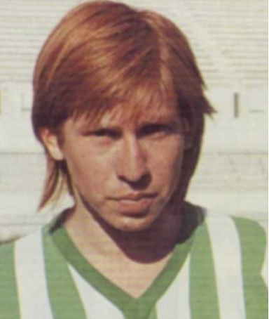 Hoy hace 40 años    | Historia del Real Betis