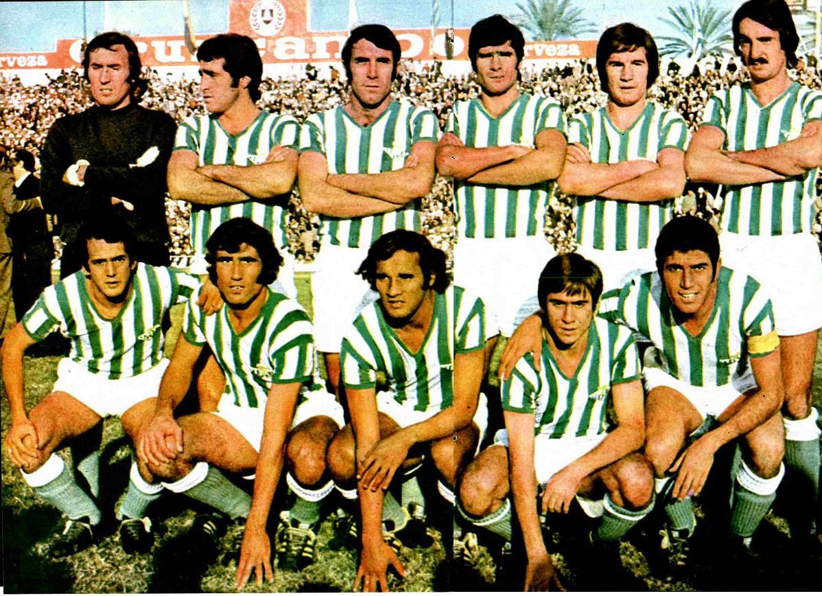 Betis Barcelona