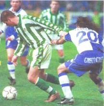 Alavés-Betis Liga 2002