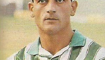 Francisco Javier Zafra