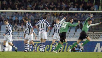Real Sociedad-Betis Liga 2003