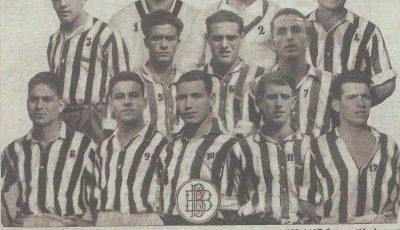 1933-Febrero 19-Primera División.-Betis Balompié-0 Madrid-0.-Recortes Prensa.