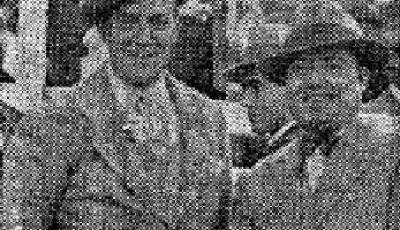 Entrevista Ignacio Sánchez Mejías 1929