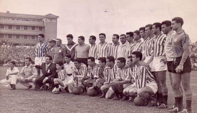 León Lasa Múgica, el Betis del recuerdo, de Manuel Fernández de Córdoba
