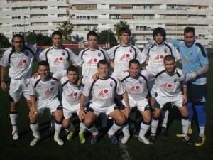 Foto: Blog Dos Hermanas CF
