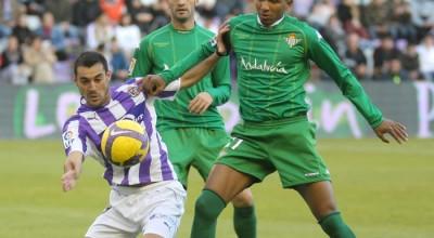 El Betis nunca ha perdido contra el Valladolid cuando se han enfrentado en Copa del Rey. Foto: Goal.com