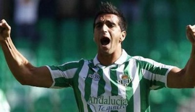 Miguel Lópes volverá al Benito Villamarín para defender los intereses del Olympique de Lyon frente al Betis.