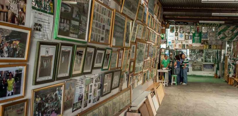 Museo Bético de Moya - Gran Canaria - Foto: Selu Vega