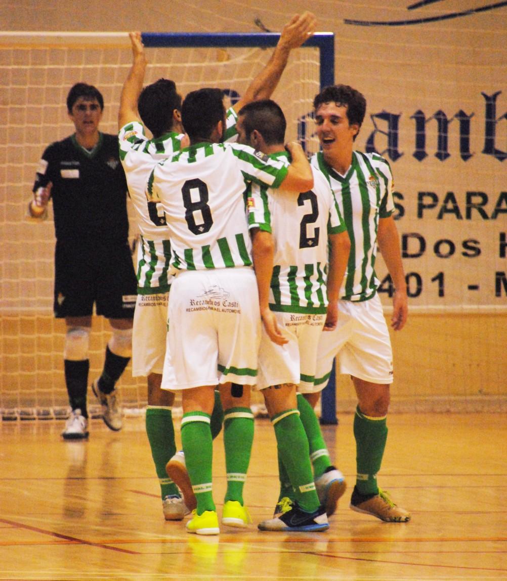 Previa Real Betis FSN-Cadiz CF Virgili FS