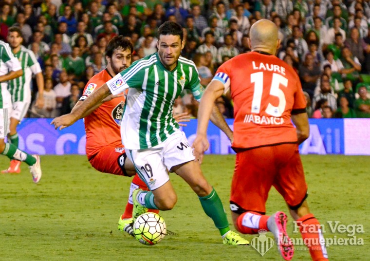 Molina (Betis-Deportivo 15/16)