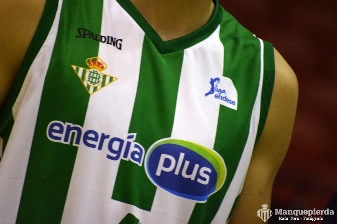 Real Betis Energía Plus. Foto: Rafa Toro